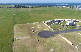 Picture of Lot 18 Shellsea Court, Pelican Point SA 5291