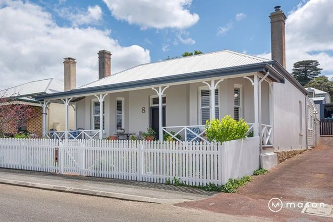 Picture of 8 Vancouver Street, ALBANY WA 6330