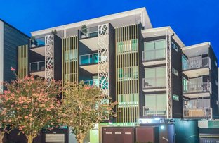 Picture of 106/158 Victoria Park Road, Kelvin Grove QLD 4059