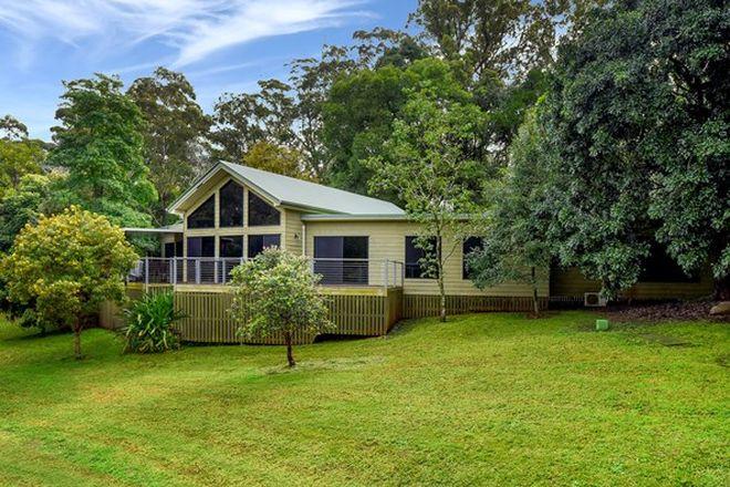 Picture of 101/3143 Esk Hampton Road, RAVENSBOURNE QLD 4352