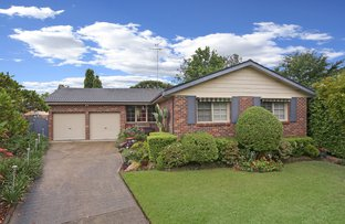 Picture of 6 Gurner Place, Kellyville NSW 2155