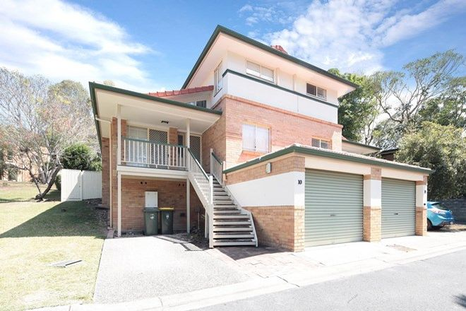 Picture of 10/19 Merlin Terrace, KENMORE QLD 4069
