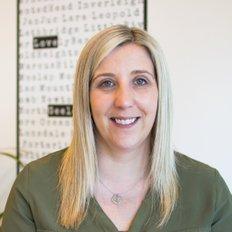 Tiffany Andrew, Sales representative