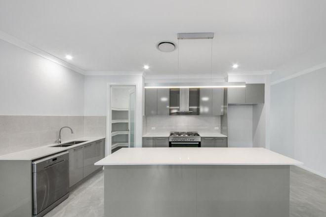 Picture of 10 Kennington Oval, AUBURN NSW 2144
