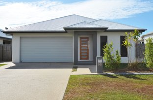 Picture of 52 Biscayne St, Burdell QLD 4818