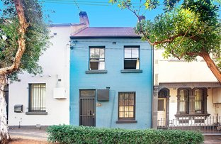 Picture of 38 Cleveland Street, Chippendale NSW 2008