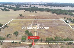 Picture of 28 Yuruga Road, Great Western VIC 3374