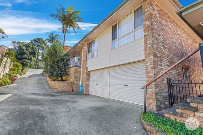 Picture of 2/22 Yoolarai Crescent, NELSON BAY NSW 2315