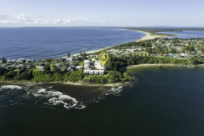 Picture of 6/210 Penguins Head Road, CULBURRA BEACH NSW 2540