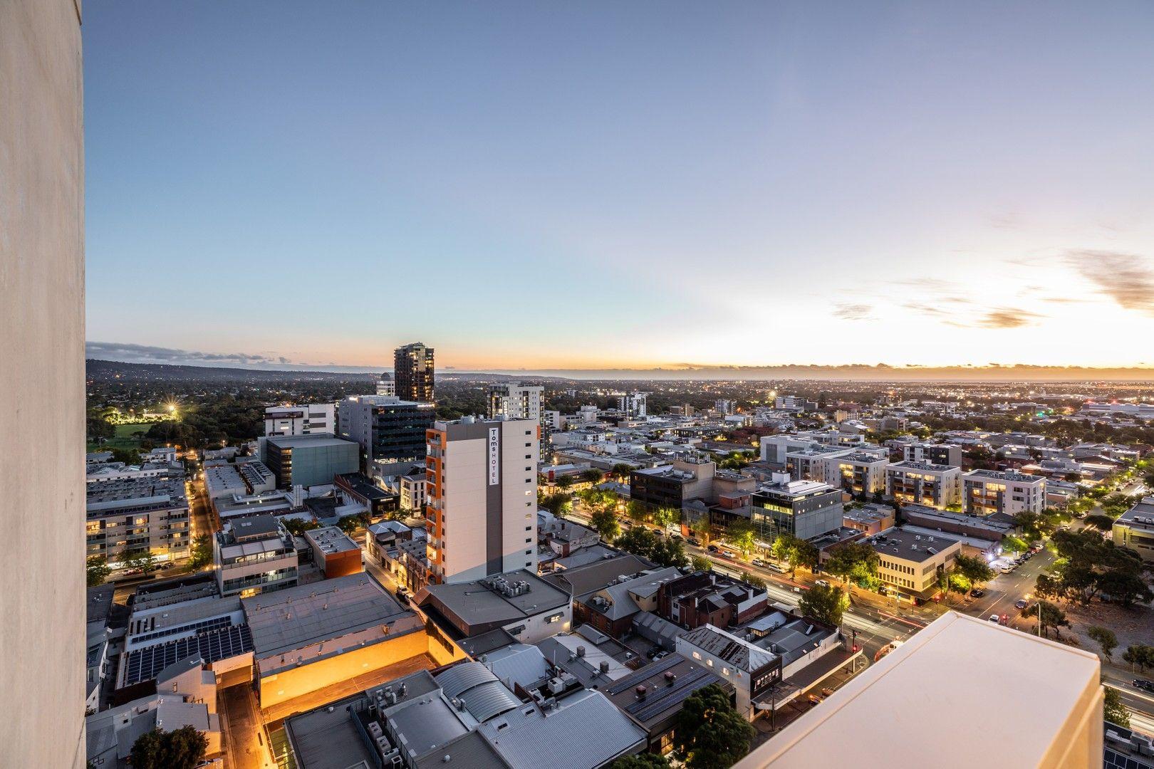 2205/17 Penny Place, Adelaide SA 5000, Image 0