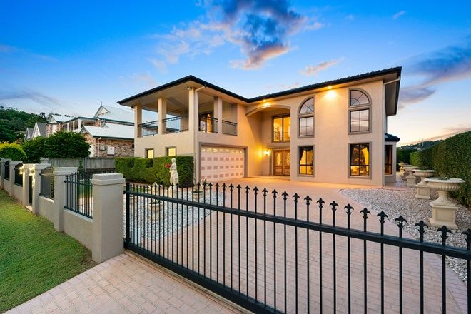 Picture of 57 Sunset Place, CARINDALE QLD 4152