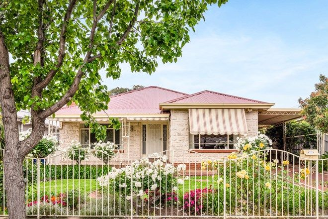 Picture of 23 Dunbar Avenue, LOWER MITCHAM SA 5062