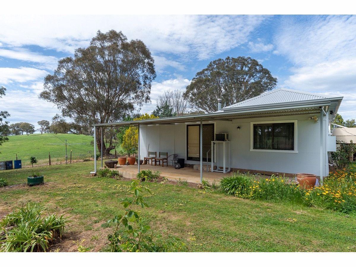 534 Byng Road, Byng NSW 2800, Image 0