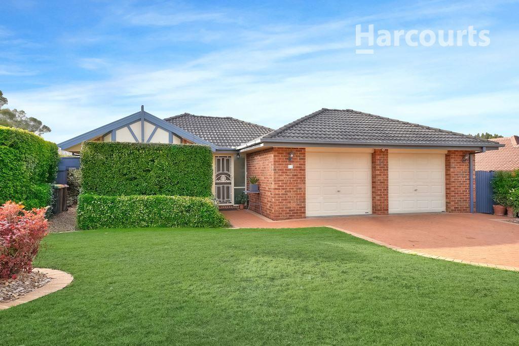 41 Rose Drive, Mount Annan NSW 2567, Image 0