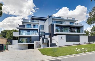 Picture of G05/3 New Street, Ringwood VIC 3134
