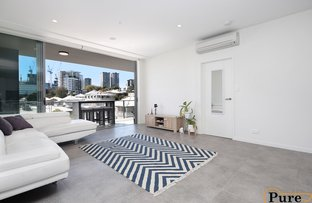 Picture of 302/5 Cameron Street, South Brisbane QLD 4101