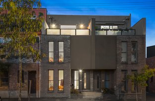 Picture of 1/198 Pigdon Street, Carlton North VIC 3054