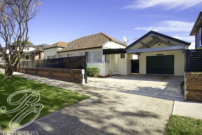 43 Greenhills Street, CROYDON NSW 2132