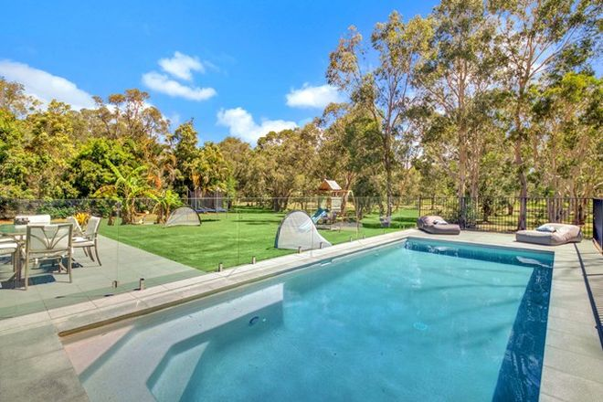 Picture of 9A Jirrima Crescent, COOROIBAH QLD 4565