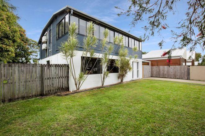 Picture of 15 Lloyd Street, WEST MACKAY QLD 4740