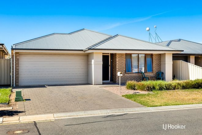 Picture of 6 Helene Street, MUNNO PARA WEST SA 5115