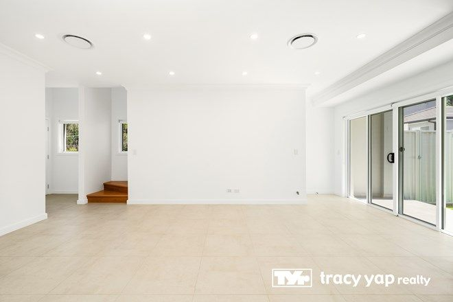 Picture of 2 Warrawong Street, EASTWOOD NSW 2122