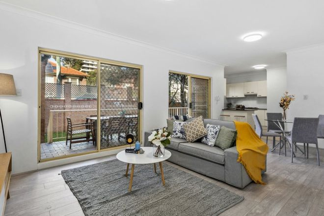 Picture of 2/1 Critchett Road, CHATSWOOD NSW 2067