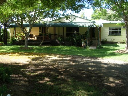 416 Lowries Road, Baralaba QLD 4702, Image 2