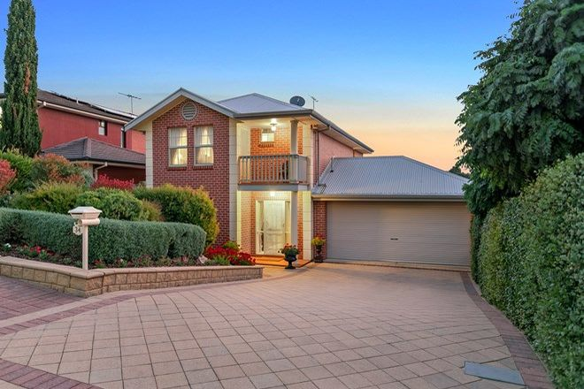 Picture of 34 Eucalypt Circuit, FLAGSTAFF HILL SA 5159