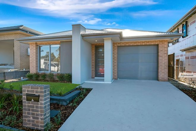 Picture of Lot 316 Solstice Street, BOX HILL NSW 2765