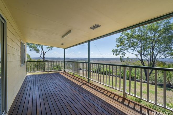 Picture of 373 Glenhowden Road, HARLIN QLD 4306