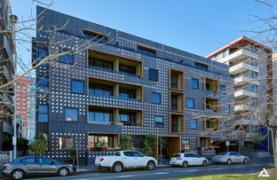 Picture of 302C/82 Canning Street, Carlton VIC 3053