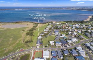 Picture of 59 Penniwells Drive, San Remo VIC 3925