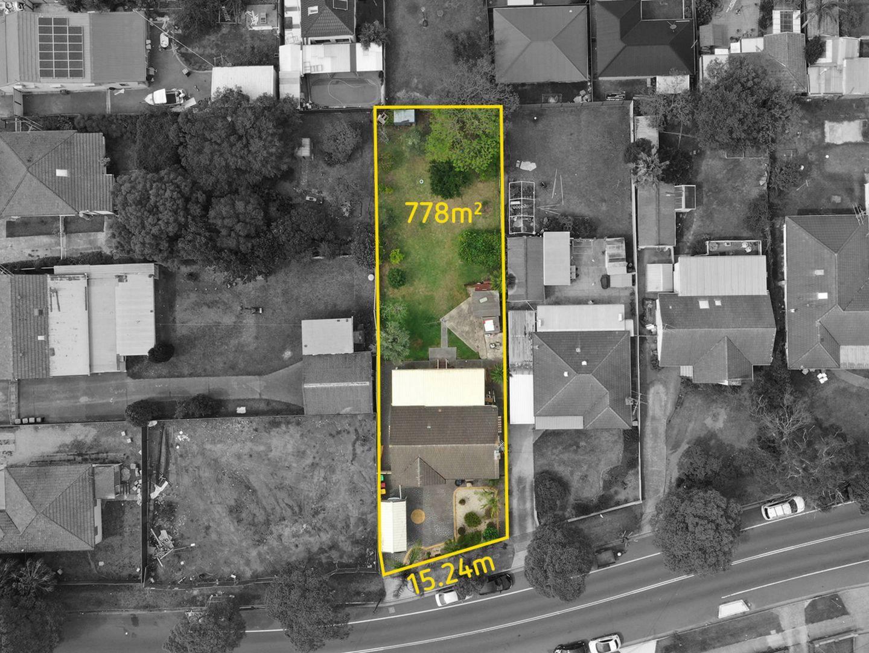 1 Rawson Road, Greenacre NSW 2190, Image 0