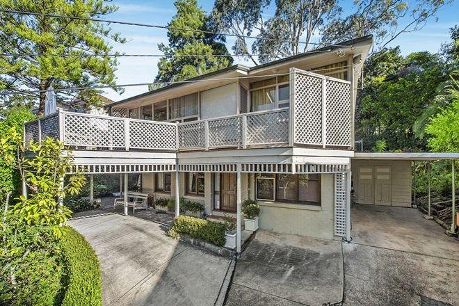 Picture of 12 Larnock Avenue, PYMBLE NSW 2073