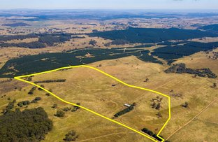 Picture of 1698 Abercrombie Road, Black Springs NSW 2787