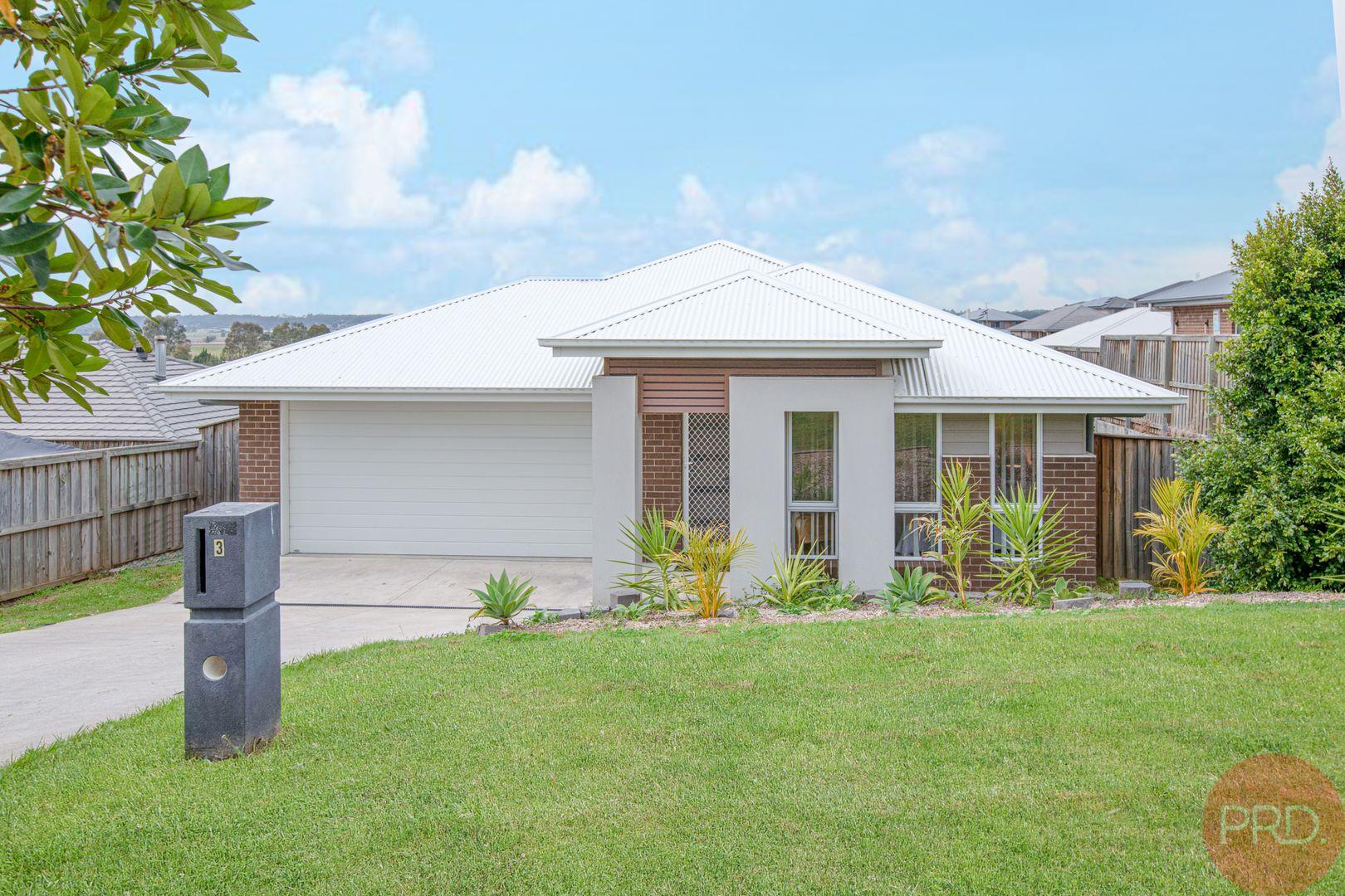 3 Horizon Street, Gillieston Heights NSW 2321, Image 0
