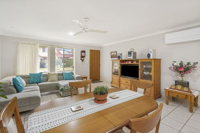 Picture of 224/2 Nicol Way, BRENDALE QLD 4500