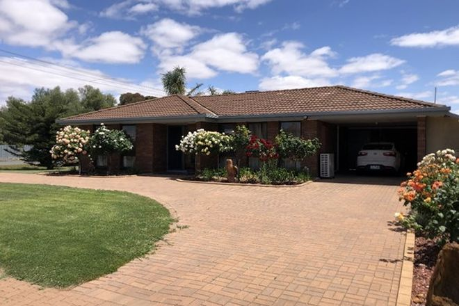 Picture of 36 Phillips Street, BEULAH VIC 3395