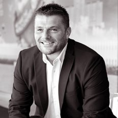 Stuart Legg, Sales representative