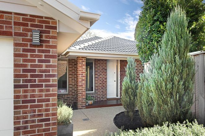 Picture of 2/27 South Avenue, BENTLEIGH VIC 3204