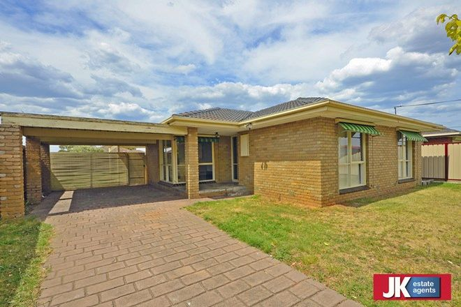 Picture of 154 Derrimut Road, HOPPERS CROSSING VIC 3029