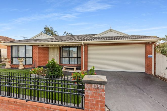 Picture of 7 Chardonnay Drive, SKYE VIC 3977