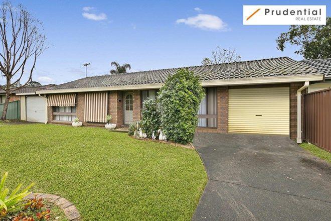 Picture of 6 Minchinbury Terrace, ESCHOL PARK NSW 2558