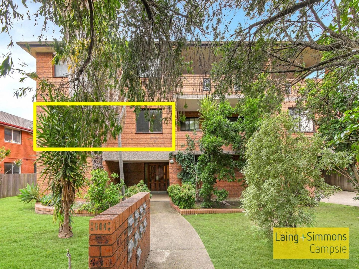 4/16 Gould Street, Campsie NSW 2194, Image 0