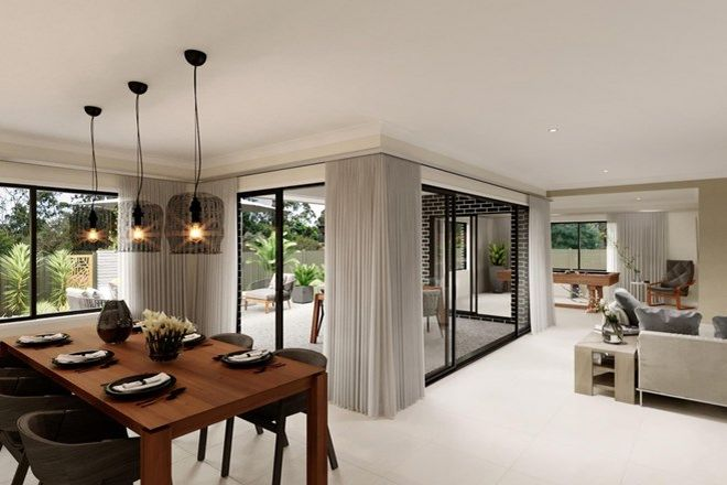 Picture of Lot 96 Coronet Street, EPSOM VIC 3551