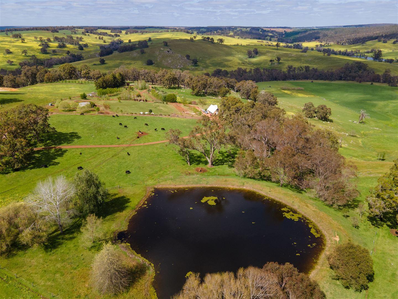 ' Winniwood Farm', Winnejup WA 6255, Image 2