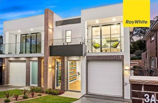 Picture of 3A Orchard Street, Epping NSW 2121