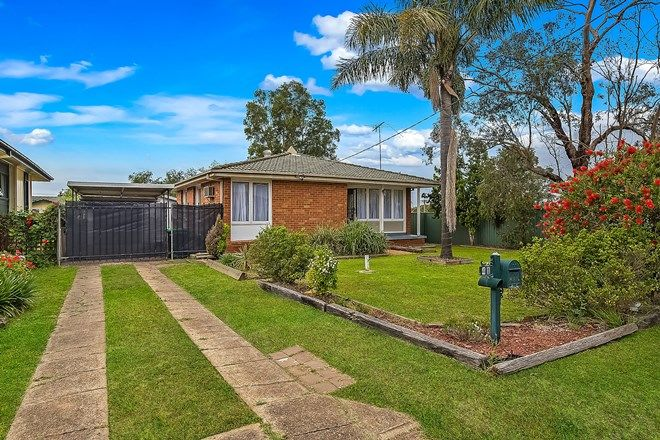 Picture of 41 James Meehan Street, WINDSOR NSW 2756