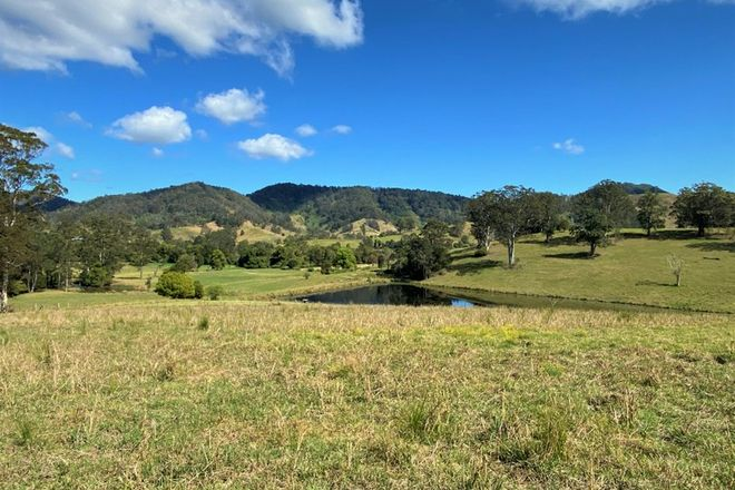 Picture of Lot 8 Alfred Road, KILLABAKH NSW 2429